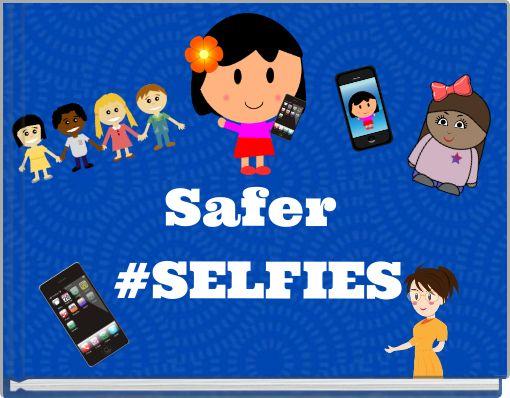 Safer #SELFIES