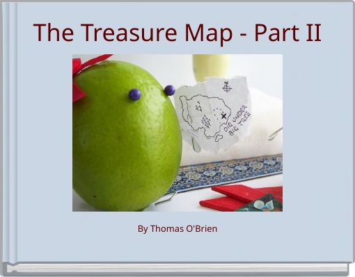 The Treasure Map - Part II