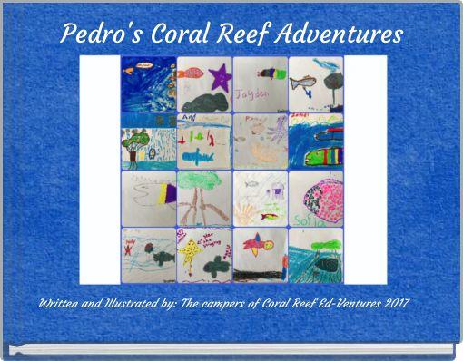 Pedro's Coral Reef Adventures