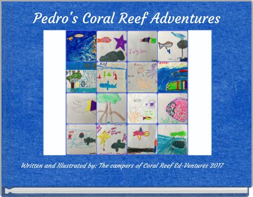 Pedro's Coral Reef Adventures