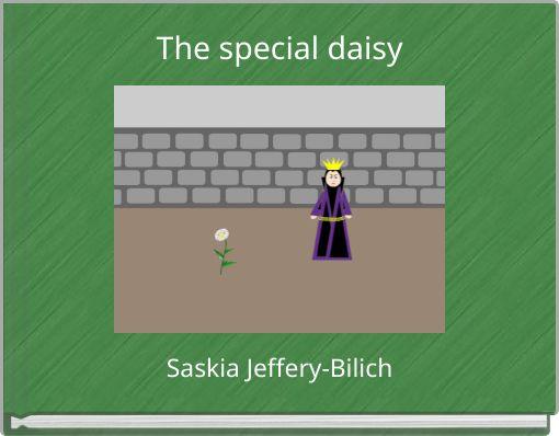 The special daisy