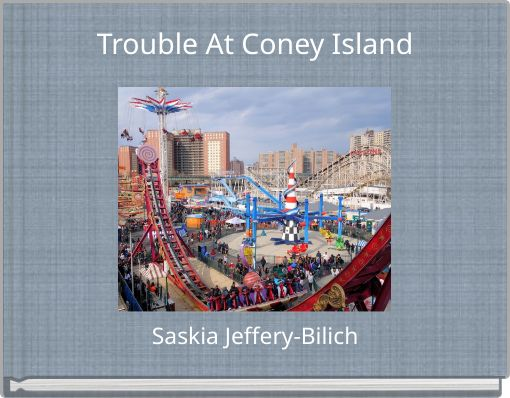Trouble At Coney Island
