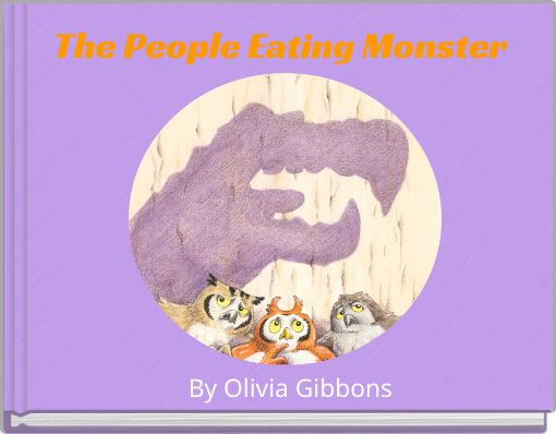 The People Eating Monster