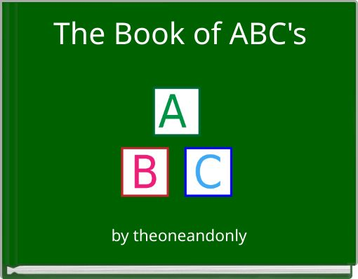 The Book of ABC's