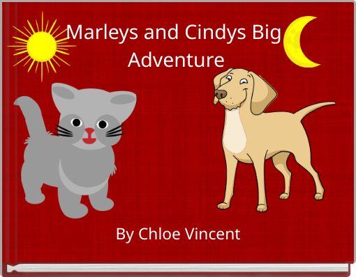 Marleys and Cindys Big Adventure