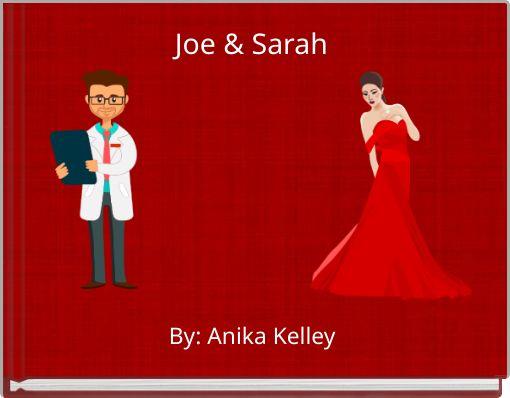 Joe & Sarah