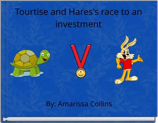 Tourtise and Hares's race to an investment