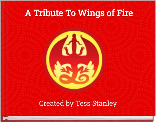 A Tribute To Wings of Fire