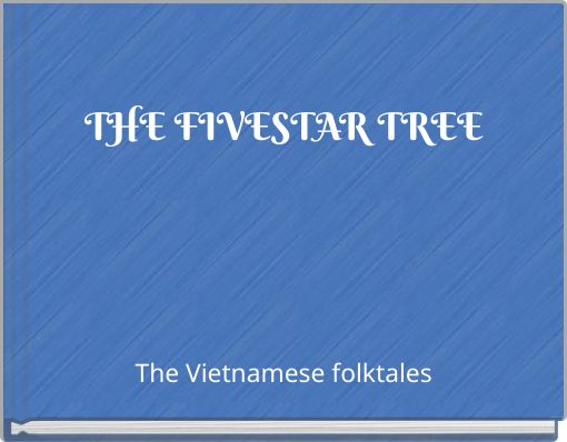 THE FIVESTAR TREE