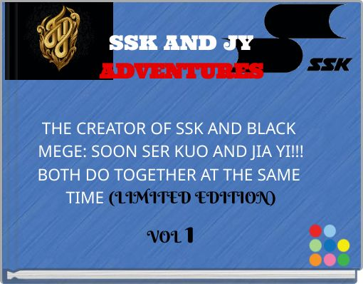 SSK AND JYADVENTURES