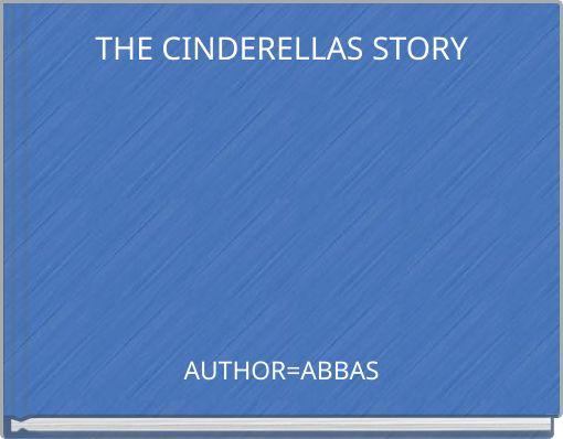 THE CINDERELLAS STORY
