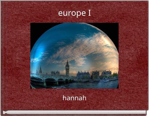 europe I