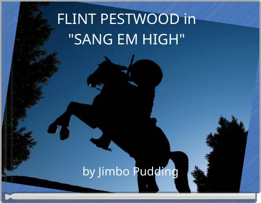 FLINT PESTWOOD in