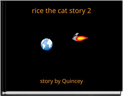 rice the cat story 2