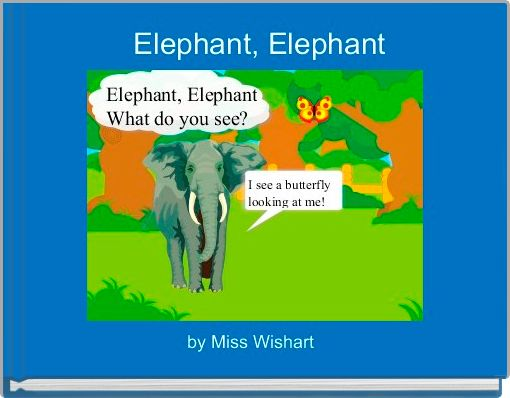 Elephant, Elephant