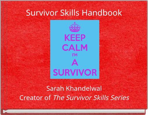 Survivor Skills Handbook