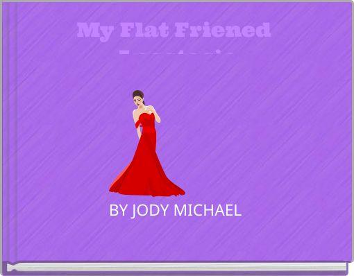 My Flat Friened Anastasia