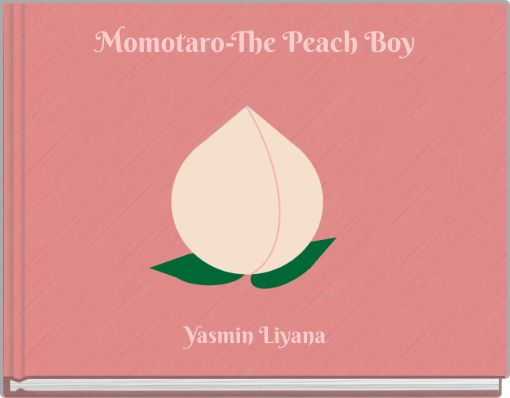 Momotaro-The Peach Boy