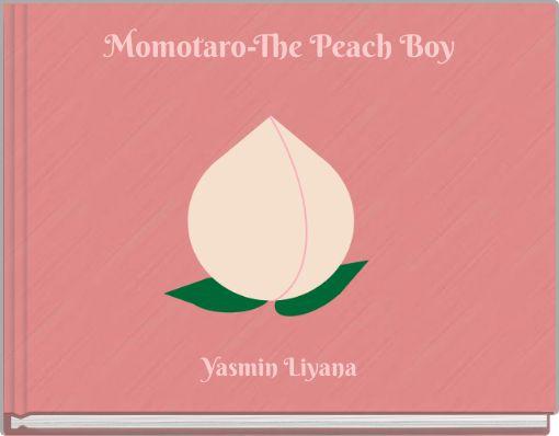 Momotaro-The Peach Boy