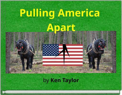 Pulling America Apart