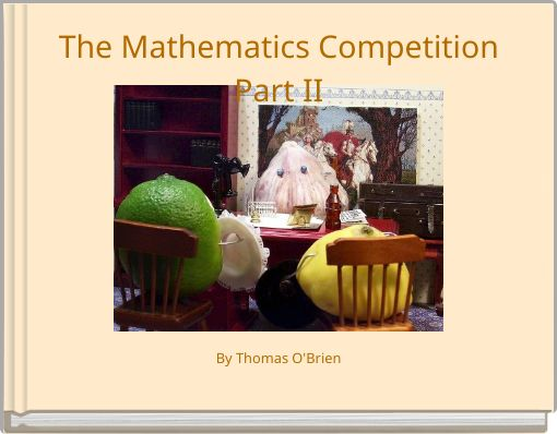 The Mathematics CompetitionPart II