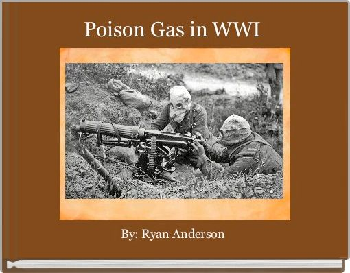 Poison Gas in WWI