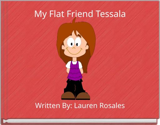 My Flat Friend Tessala