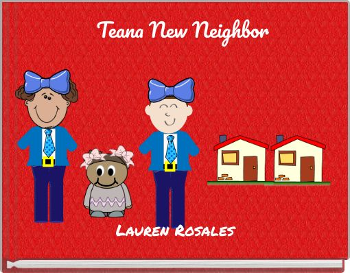 Teana New Neighbor