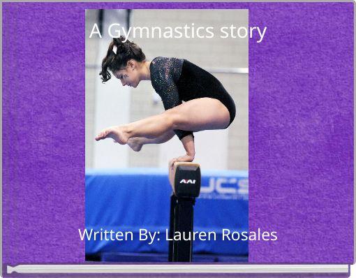 A Gymnastics story