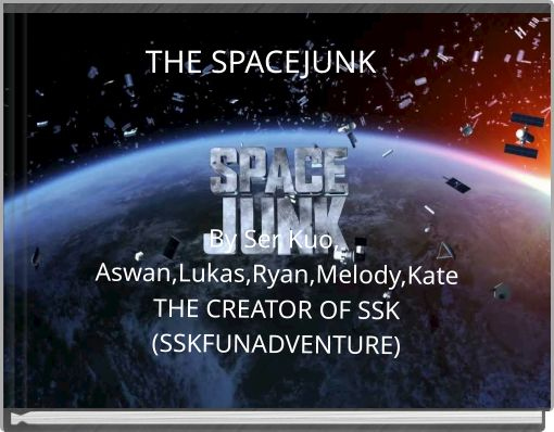 THE SPACEJUNK