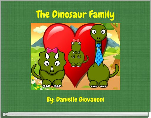 The Dinosaur Family