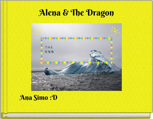 Alena & The Dragon