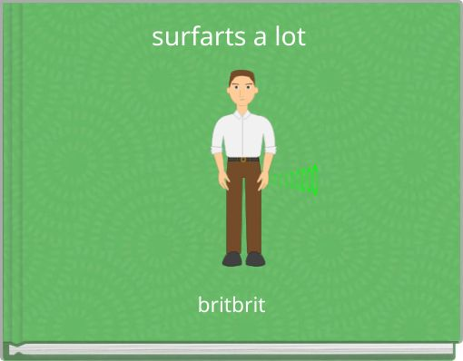 surfarts a lot