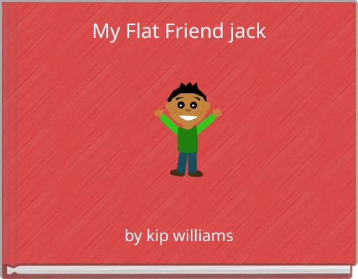 My Flat Friend jack