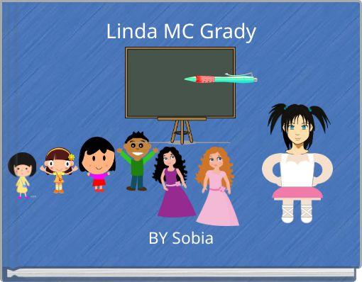Linda MC Grady