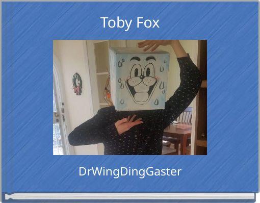 Toby Fox