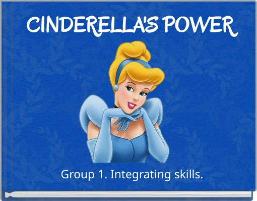 CINDERELLA'S POWER
