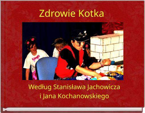 Zdrowie Kotka Free Books Childrens Stories Online