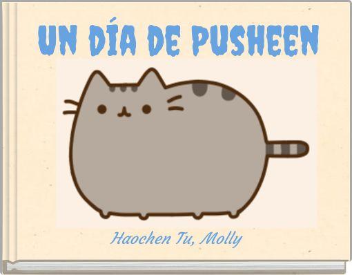 Un día de Pusheen