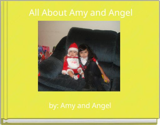 All About Amy and Angel