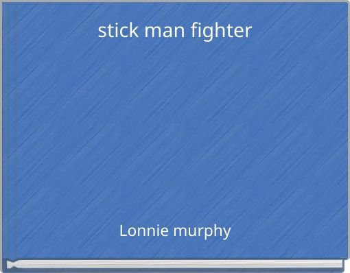 stick man fighter