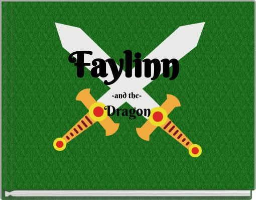 Faylinn -and the- Dragon