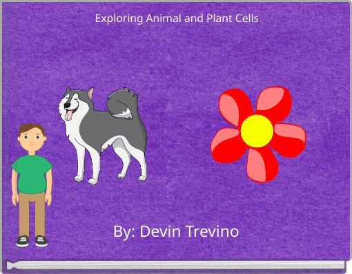 Exploring Animal and Plant Cells