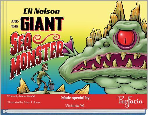 Eli Nelson