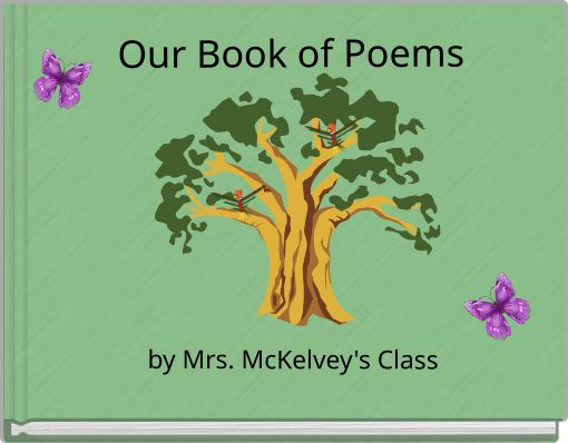 Our Book of Poems