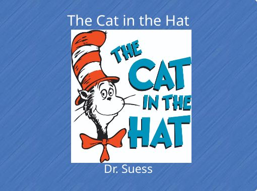 cat in the hat books free