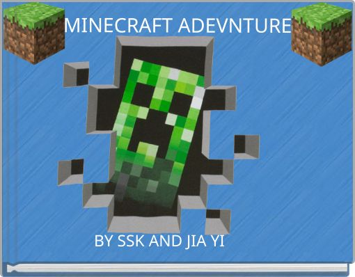 MINECRAFT ADEVNTURE