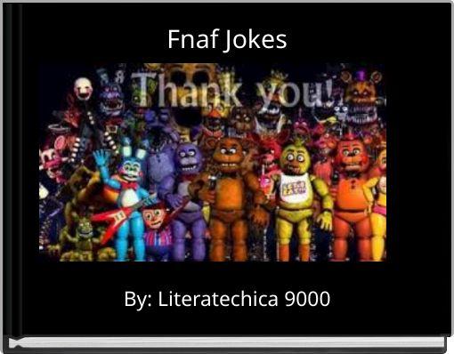 Fnaf Jokes