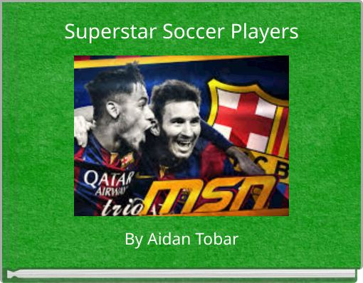 Superstar Soccer Players