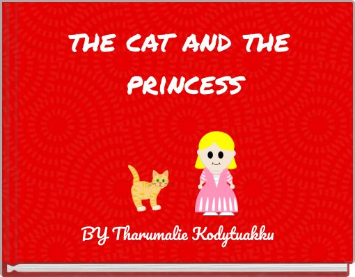 the cat and the princess
